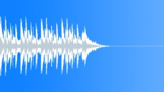 Stock Sound Effects of Long And Soft Audio Logo 7