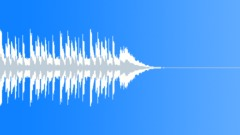 Stock Sound Effects of Long And Soft Audio Logo 12