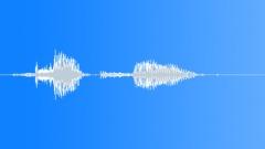 Hum (Agreement) 004 Sound Effect