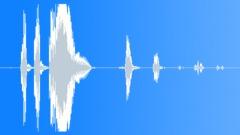Hum (Agreement) 009 Sound Effect