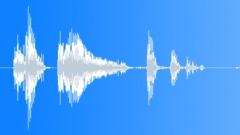 Hum (Agreement) 007 Sound Effect