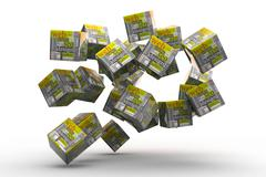 Stock Illustration of Responsive Web Design
