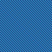 Seamless Vector Blue Black Diagonal Strips Pattern Background Stock Illustration