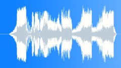 Stock Sound Effects of High Techie - Techie Opening In Reverse Fast - 96