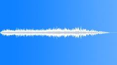 Hidden World Sound Effect