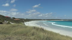 Lucky Bay Stock Footage