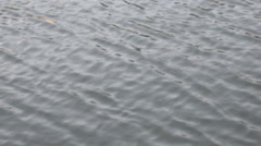 An image of a beautiful water background - stock footage