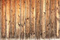 colorful texture of spruce planks surface ready for your architectural design - stock photo