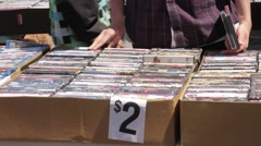 Bargain DVDs for sale - Obsolete Media - stock footage