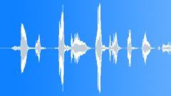 Weird Laugh 001 - sound effect