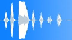 Laugh (pretentious) 004 - sound effect