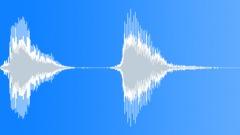 Big Sigh 001 - sound effect