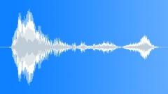 Big Sigh 007 Sound Effect