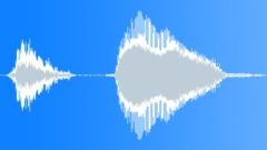 Big Sigh 004 - sound effect