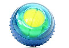 Powerball - stock photo