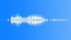 I Know - sound effect