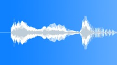 Oh My God! 004 - sound effect