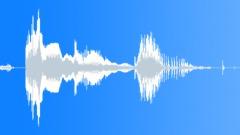 Oh My God! 005 - sound effect