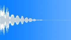 Cartoon Hit 02 - sound effect