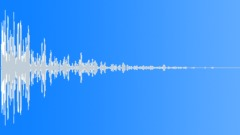 Big Hit 02 - sound effect