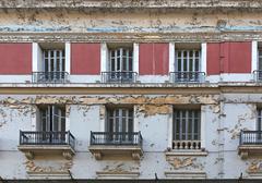 Urban Decay Stock Photos