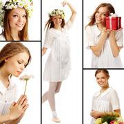 Summertime - stock photo