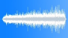 Servo Motor Forward - whir whine - sound effect