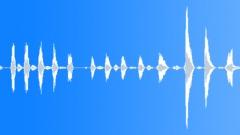 Heavy Breathing 007 - sound effect