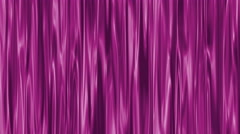 Animated background curtain pink Stock Footage