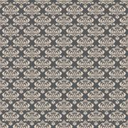 Seamless wallpapers in the style of Baroque . Can be used for backgrounds and Piirros