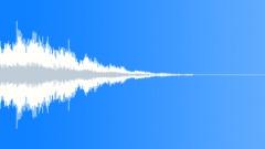 Bonus Replenish 02 Sound Effect