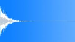 False Button Sound Effect