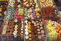 Stock Photo of Confectionery