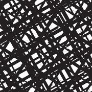 Grid Background Chaos Stock Illustration