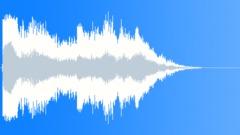 The Alien Logo - stock music