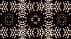 Different Led light virtual studio art 59 Stock Footage