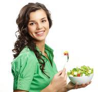 Healthy nutrition Stock Photos