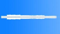 Space Alien Sonic Abduction Sound Effect