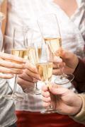 Cheers! Stock Photos