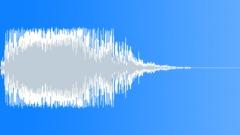 Woman - Hurt 05 Sound Effect