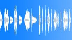 Door squeak creak SFX collection (20 SFX) - sound effect