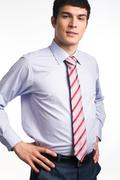 Chief executive officer - stock photo