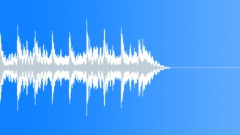 Stock Sound Effects of Long And Soft Audio Logo 13