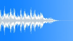 Stock Sound Effects of Long And Soft Audio Logo 15
