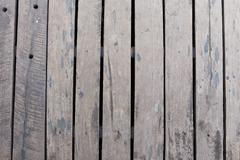 Old wood floor plank weathered Stock Photos