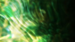 Green with Envy 1080  background Stock Footage