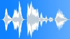 (FR) Je Suis Le Héro Sound Effect