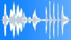 (FR) Je Suis Le Héro 02 - sound effect