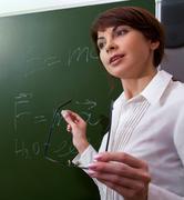Lecturer Stock Photos