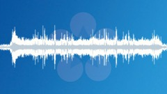 Pressure of Water - sound effect